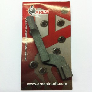 ARES Steel Spring Guard Pin MSR338
