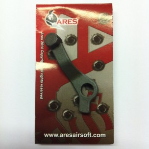 ARES Steel Safety Nobe MSR338/MSR700