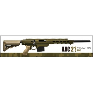 AAC 21 FDE