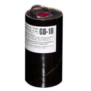 Fumigène GD-10