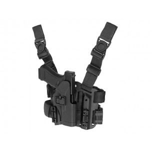 Holster type CQC pour GLOCK