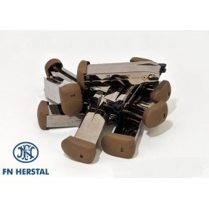 22 BB's FN FNX-45 Tactical