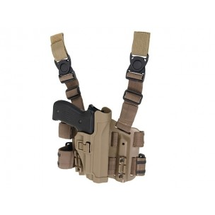 Holster type CQC pour SIG Sauer
