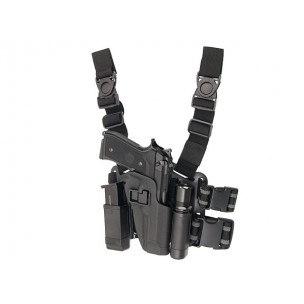 Holster type CQC pour 92FS