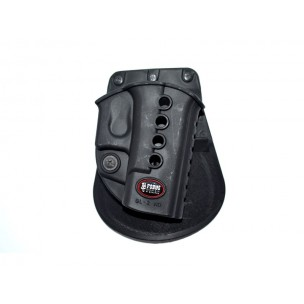 FOBUS Paddle pour Glock 17