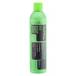 NUPROL GAZ PREMIUM 2.0 GREEN