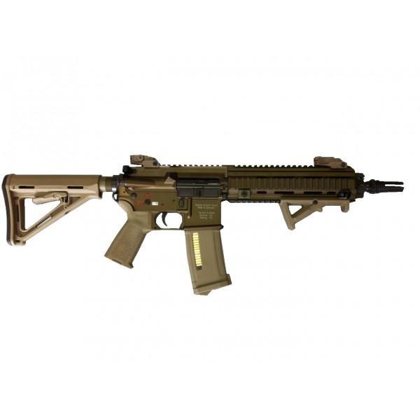 HK 416D VFC / Magpul (FDE)
