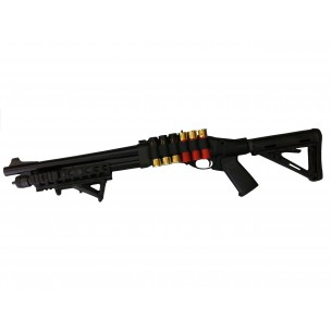 Rem 870 TM Custom Magpul