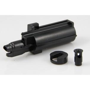 GunsModify Kit Nozzle renforcé pour MP7 Marui