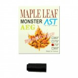 Maple Leaf Monster AEG 70 Degree Hop up
