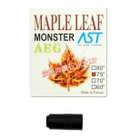 Maple Leaf Monster AEG 75 Degree Hop up