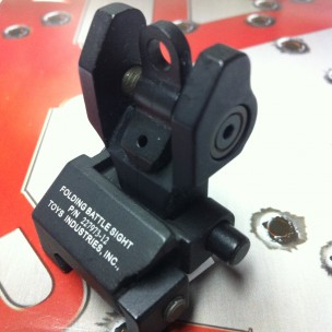 ARES TROY Rear Sight