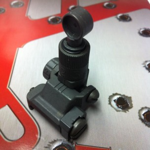 ARES Knight's Rear Sight