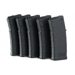 EXP 140rds PMG 3 Mag. M4 AEG Series (5pcs / Set)