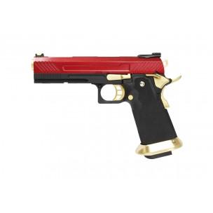 HX1104 Full Red