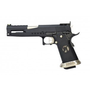 HX2202 IPSC Split Black