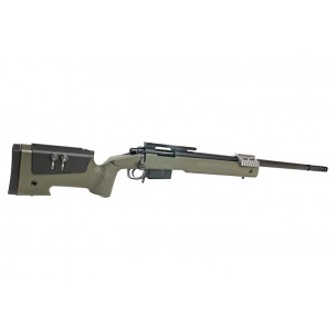 M40A5 Bolt Action Sniper Rifle - OD