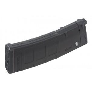 VFC 30rds V Mag for Umarex / VFC HK416 / VFC M4 GBBR Series - Black