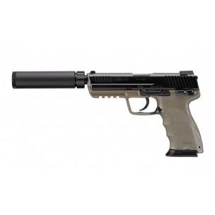 HK45 Tactical (FDE)