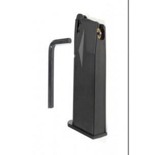 SIG SAUER P226 X-FIVE Co2 6mm 27BB's