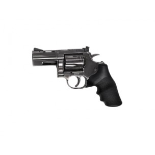 Dan Wesson 715 Steel Grey 2.5 pouces (1,2J)
