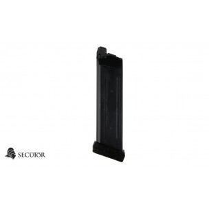CHARGEUR CO2 23RDS GLADIUS SECUTOR