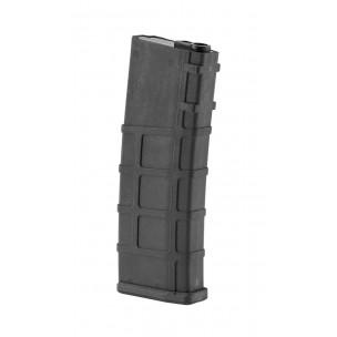 Chargeur mid-cap 200 billes Noir pour M4 séries