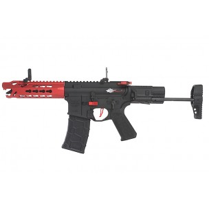 Avalon LEOPARD CQB Rouge