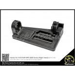 Hephaestus Holster for KSC / KWA MP9 GBB Series