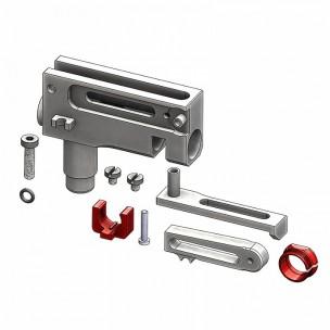 RetroArms CNC Hop Up Chamber AK