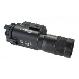 Night Evolution X300V (Strobe Version)