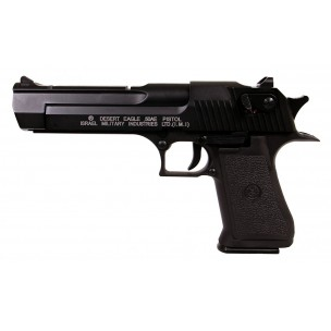 DESERT EAGLE blowback SEMI AUTO CO2