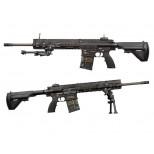 H&K 417D V2 Mosfet Sniper Full Power (VFC)