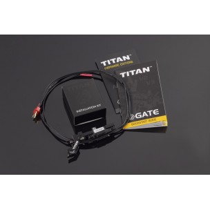 GATE TITAN Kit Basic V3
