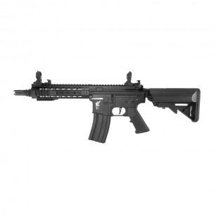 Apex Fast Attack 702 Keymod M4 BK AEG 1.2J