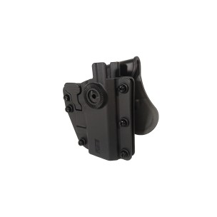 Holster SWISS ARMS ADAPT-X Black