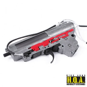 Ver.III Rear Wiring Complete Gearbox for AK Series - M190