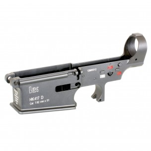 HK417 Lower Receiver