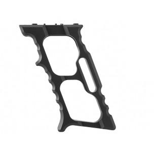Grip Aluminium M-LOK & Keymod