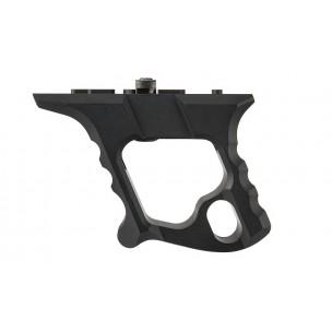 Hand stop Aluminium M-LOK / Keymod