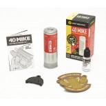 Grenade gaz 40 Mike Magnum Airsoft Innovations