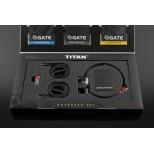 GATE TITAN Kit Complet