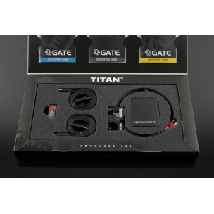 GATE TITAN Advanced V2