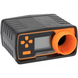 AC5000 Chronograph