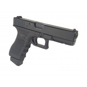 GLOCK 17 Noir CO2  Gen.4