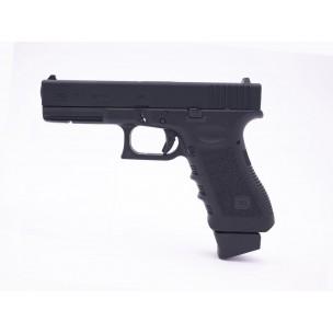 Glock 17 GEN3 SMLE Military