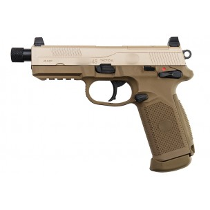 X45 Tactical FDE