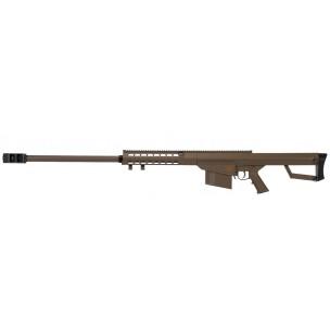 Sniper LT-20 à ressort M82 tan 1,5J avec bipied