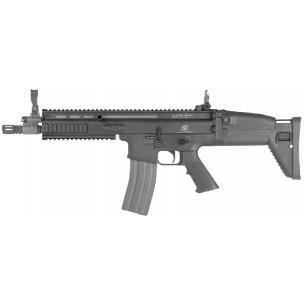 FN SCAR-L AEG (ABS, batterie&chargeur)