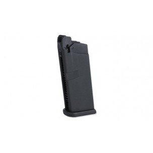 Chargeur GLOCK 42 GBB, 10 coups